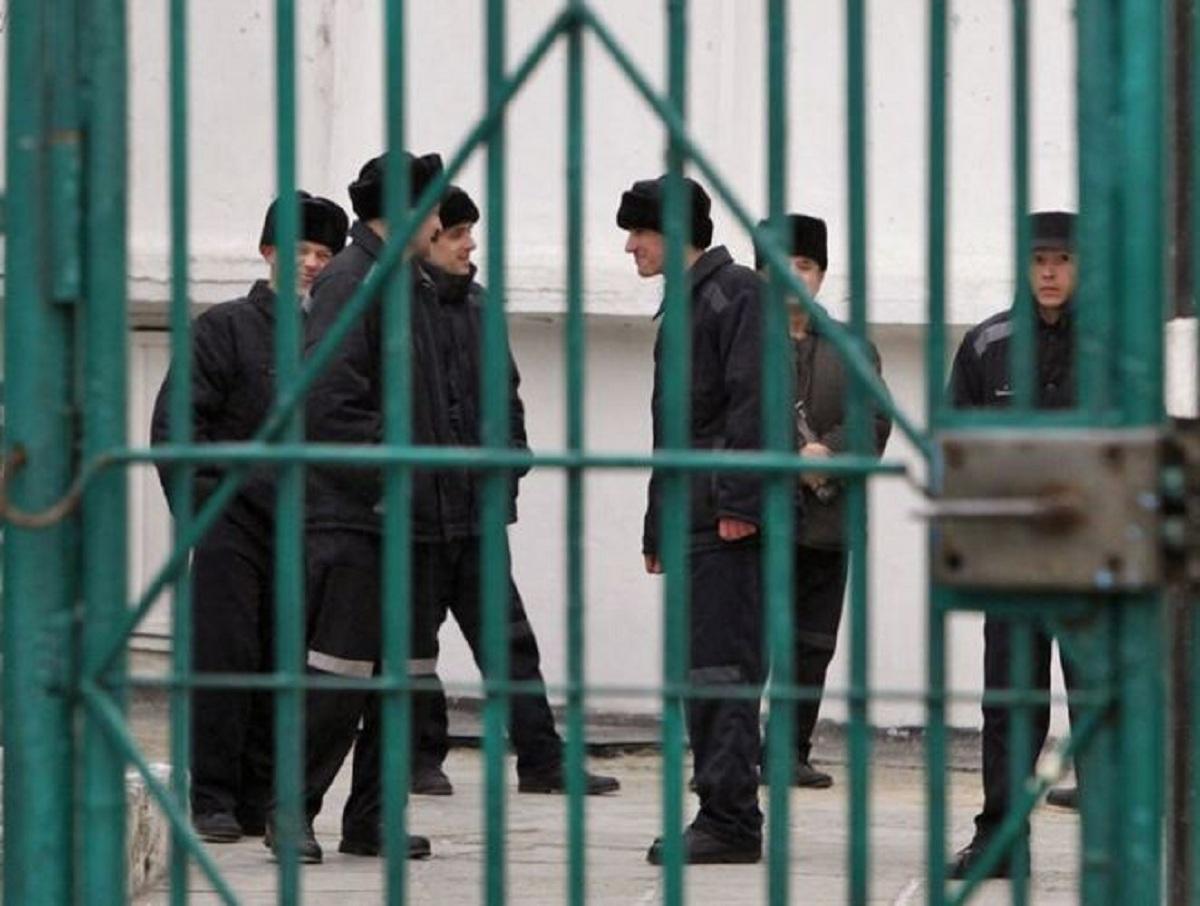 Российских заключенных отправили на стройки в Москве и Московской области