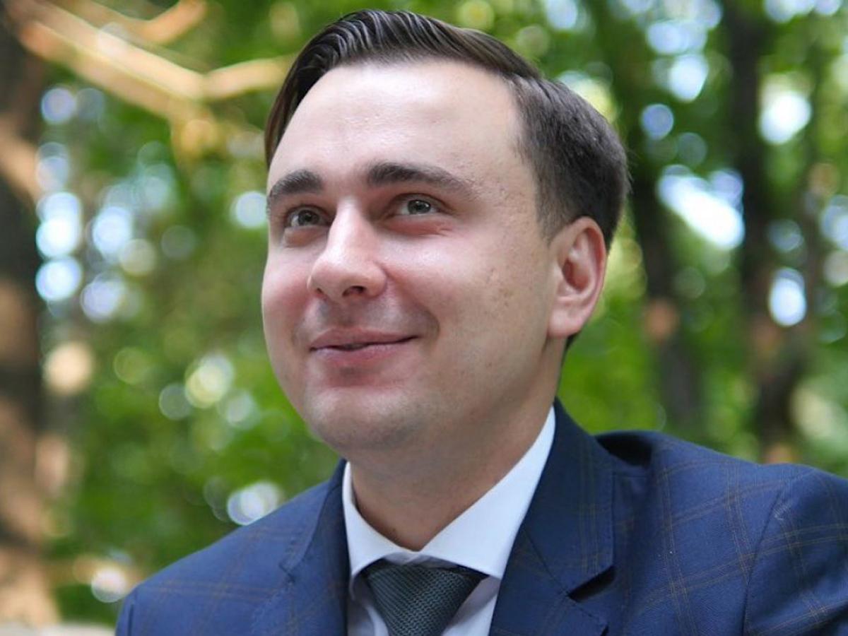 арест Ивана Жданова