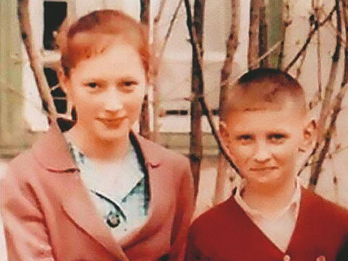 брат Аллы Пугачевой Евгений