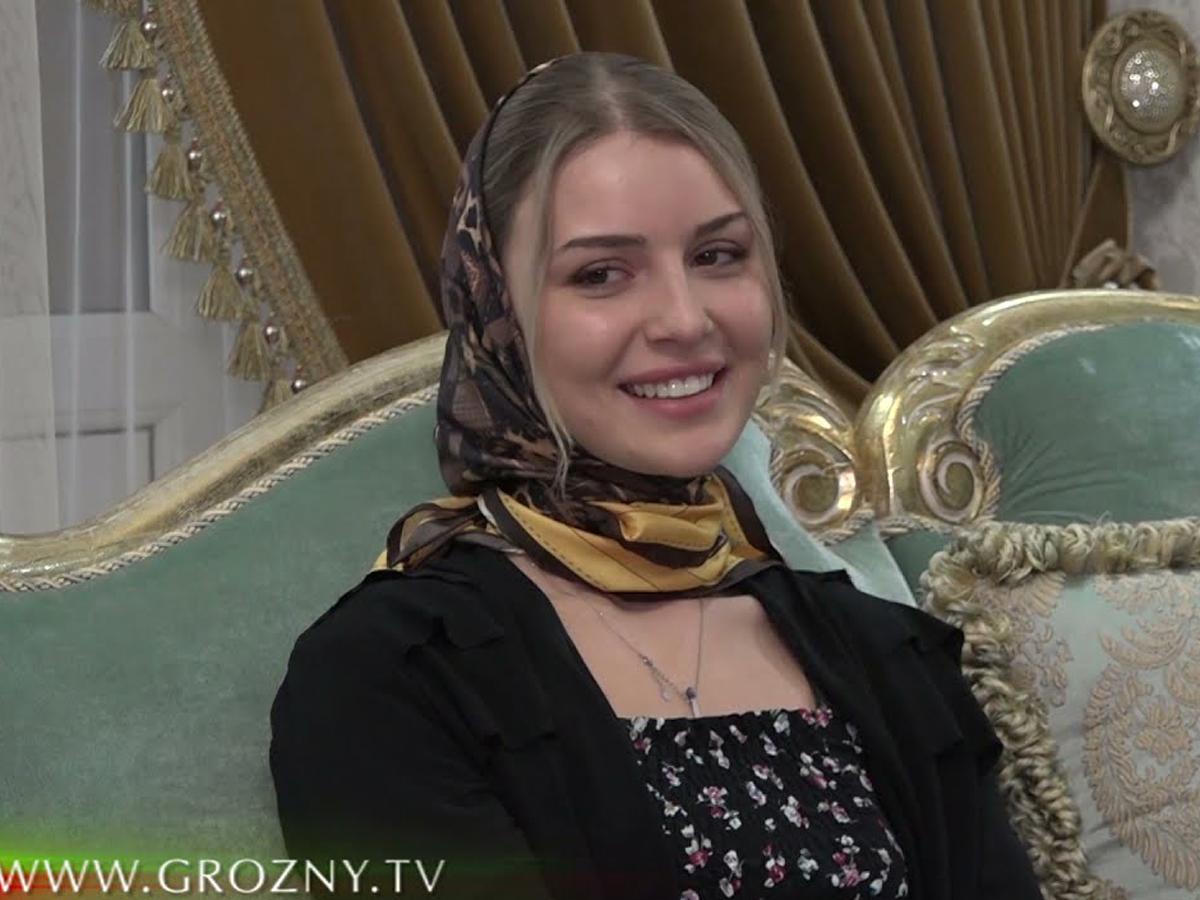 о похищении Халамат Тарамовой