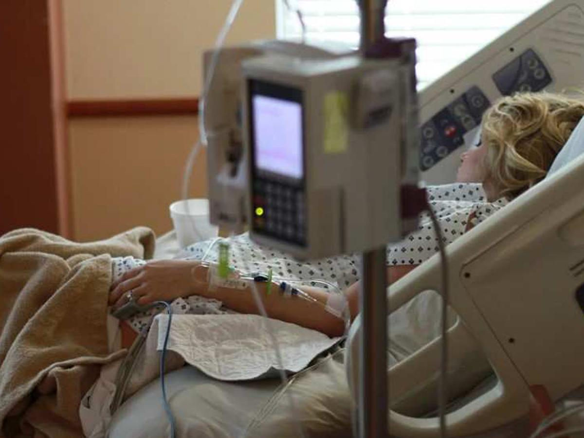 признаки рака легких