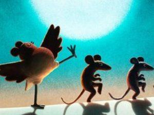 Тизер рождественского анимированного мюзикла опубликован в YouTube