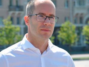 вице-губернатор Белгород Глаголев