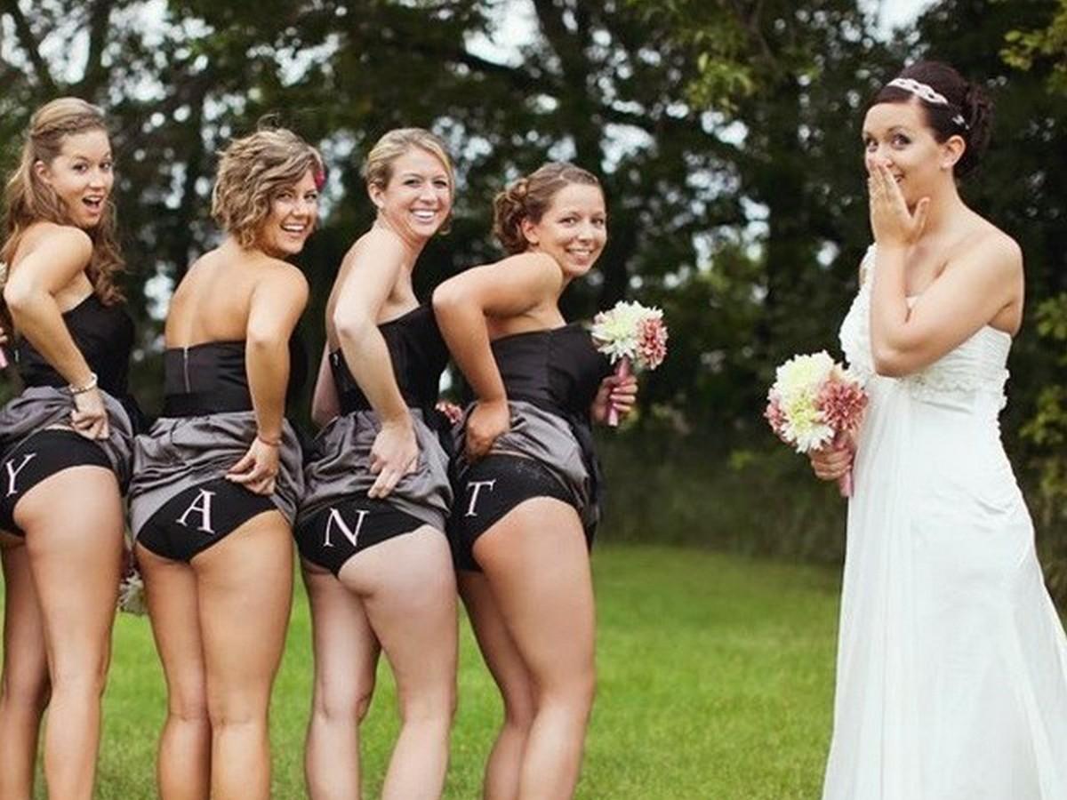 В Сети обсуждают невесту, которая не позвала на свадьбу «слишком стройную» подругу