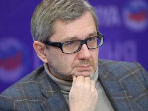завкафедрой РАНХиГС Корищенко