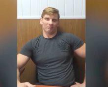 Белоруссия показала на видео выданного Россией Александра Кудина