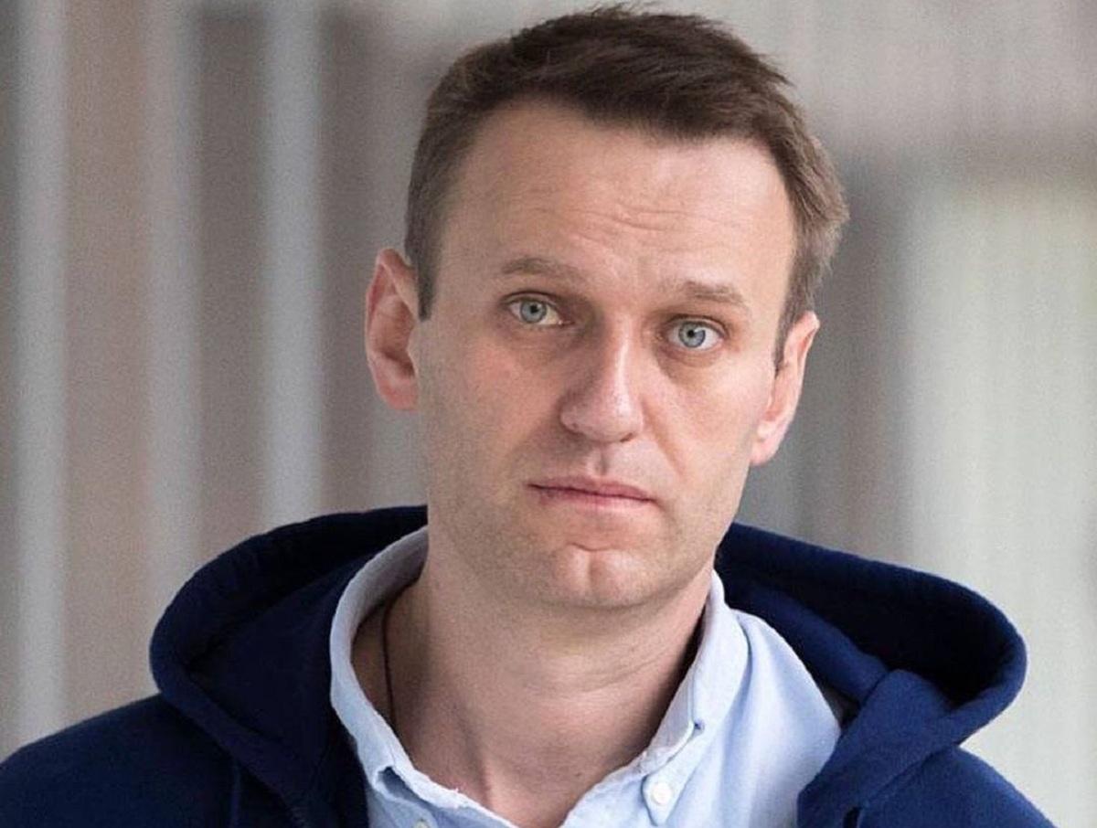 «Что за извращенная просьба?»: Навальный рассказал о голых обысках в тюрьме