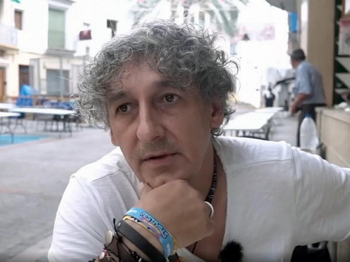 Умер телеведущий Рен-ТВ Алексей Каминанте