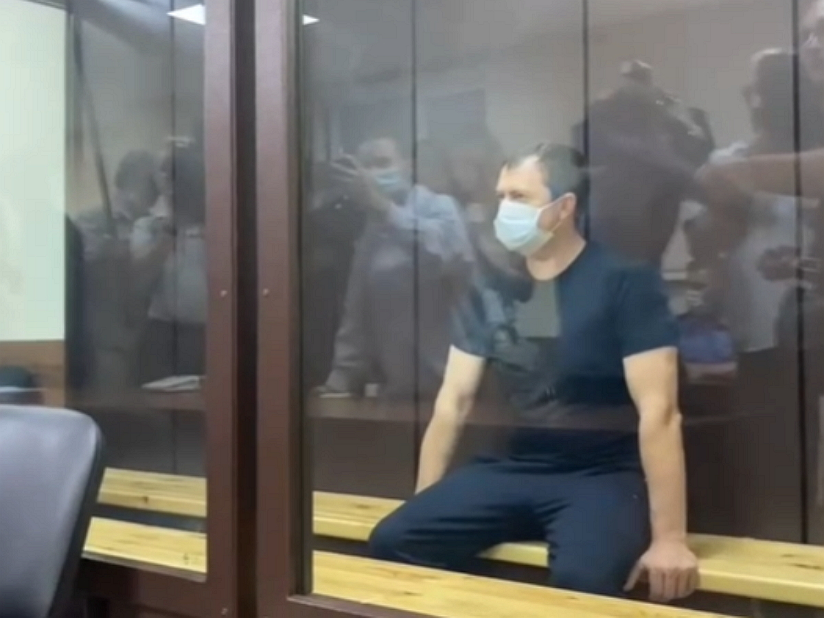 Арестованный на два месяца начальник ГИБДД Ставрополья Сафонов строил второй особняк