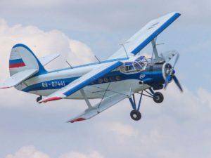 В Бурятии нашли пропавший в 2020 году самолет Ан-2 и тела всех погибших