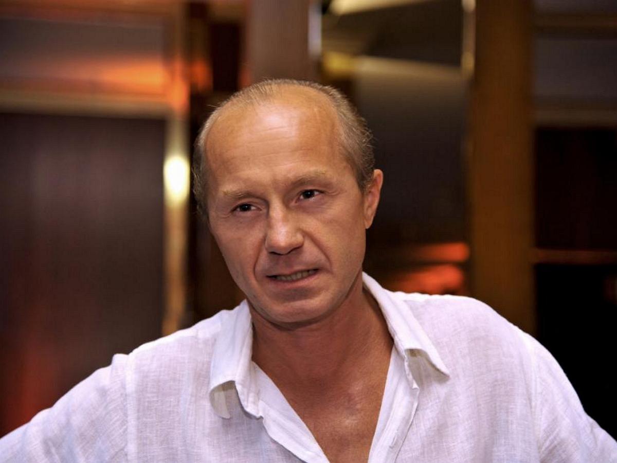 """""""Это убийство!"""": друг Андрея Панина озвучил свою версию смерти артиста"""
