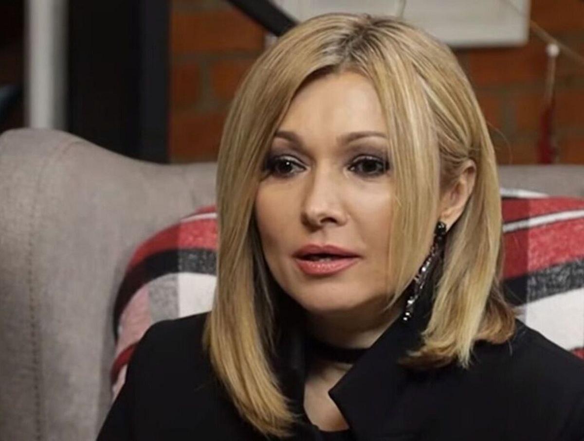 СМИ распространили письмо Анжелики Агурбаш, адресованное Путину