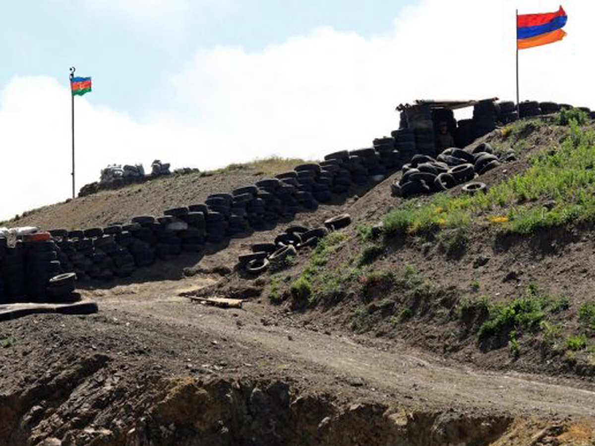 Армения 3 погибли Азербайджан