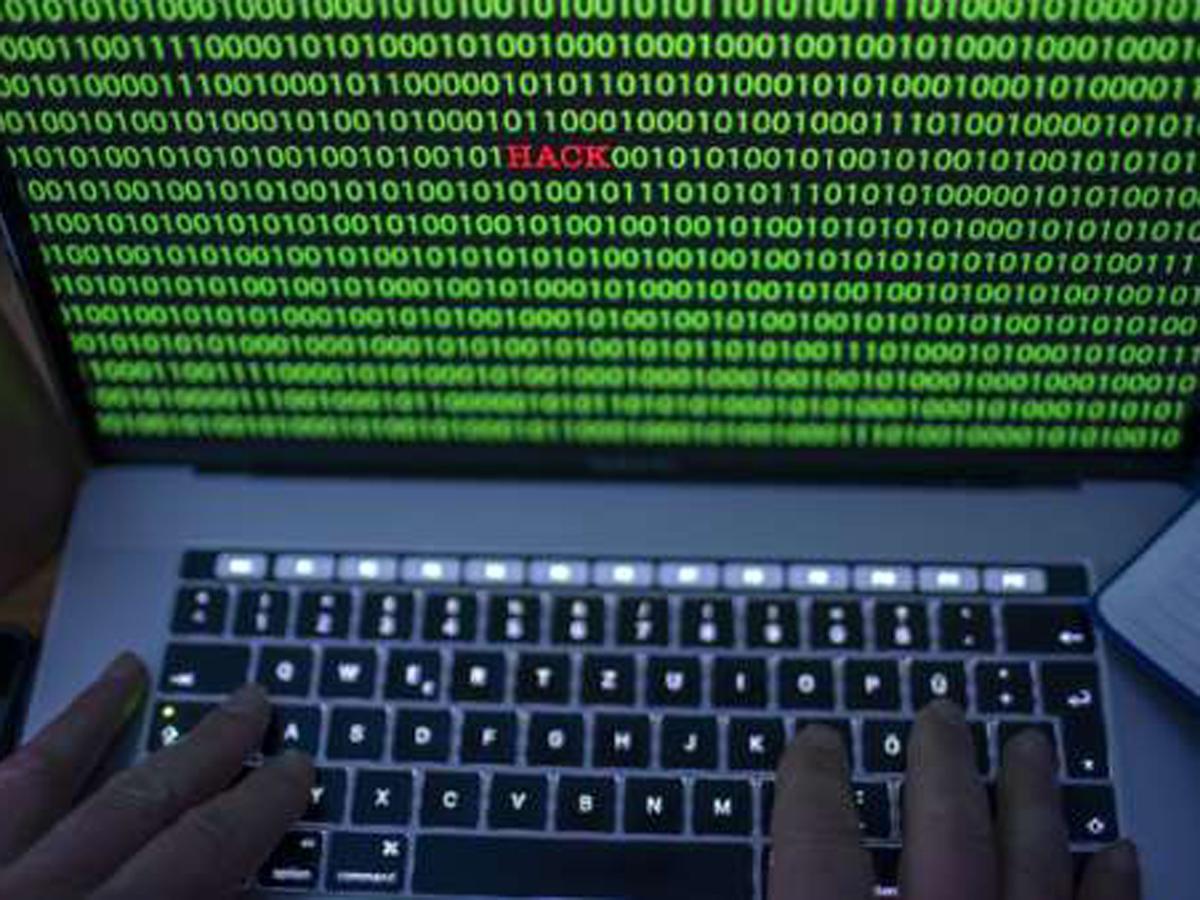 Bloomberg хакеры республиканцы США