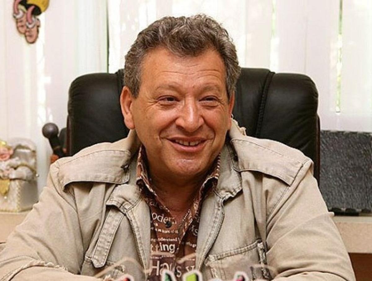 Первая жена Бориса Грачевского вступила в борьбу за наследство