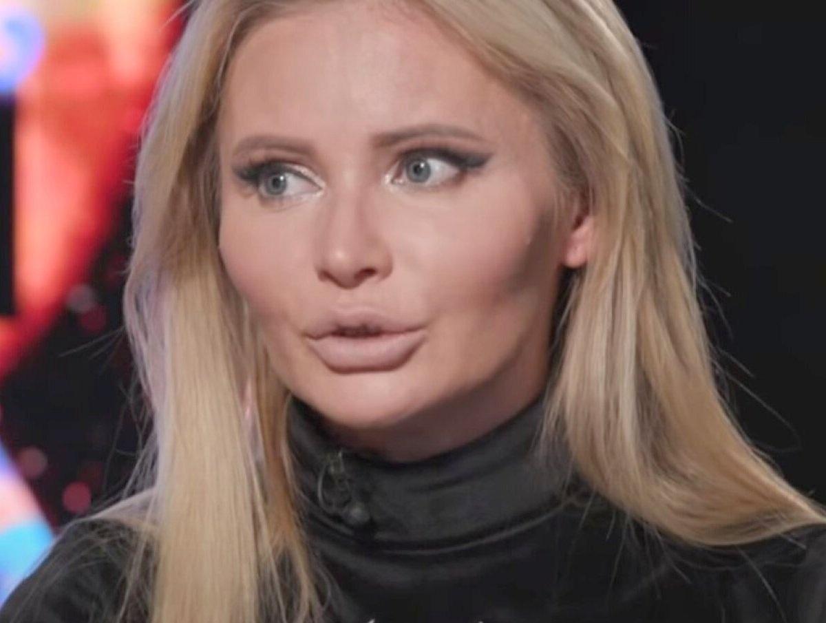 «Полинку напугали»: Дана Борисова рассказала, как экс-муж натравил на нее опеку