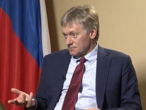 В Кремле отреагировали на публикации о занижении статистики по COVID-19