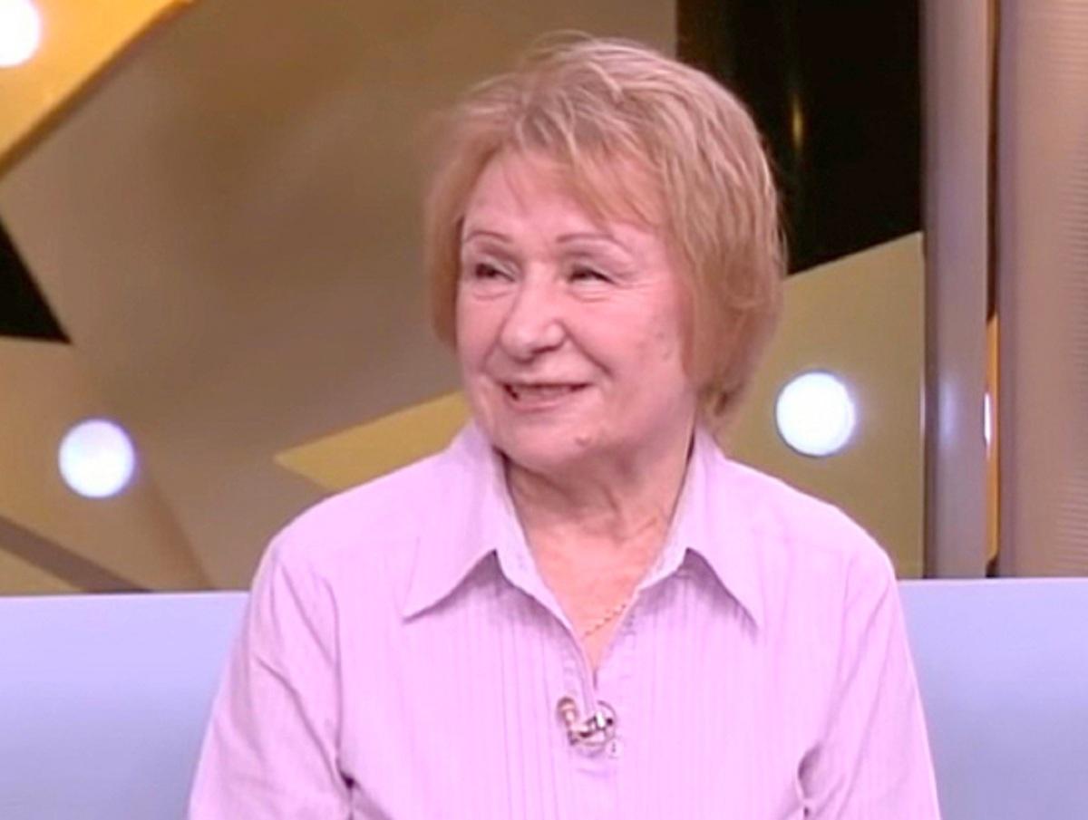 «Аборты, и не один, я сделала»: домработница Люся пожертвовала счастьем ради Пугачевой и Киркорова