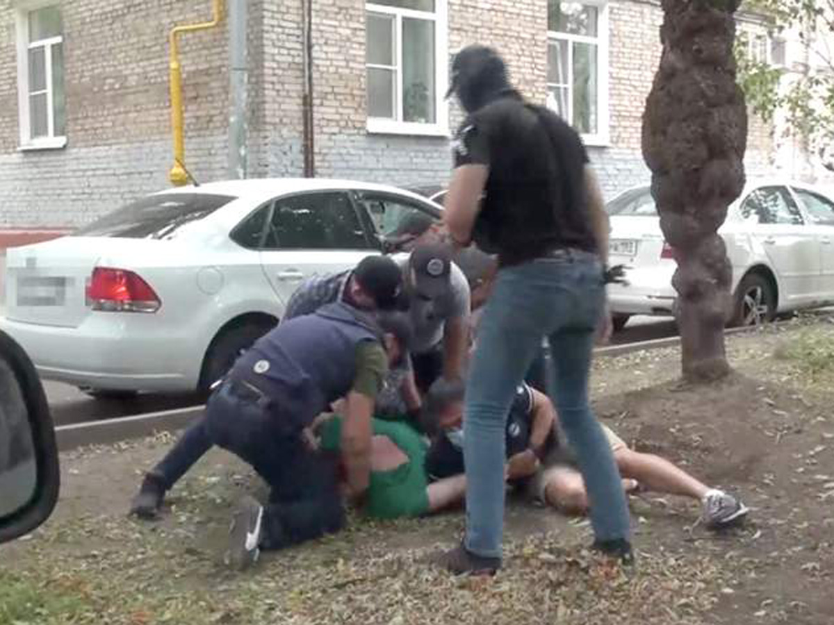 ФСБ теракты в Москве и Астрахани