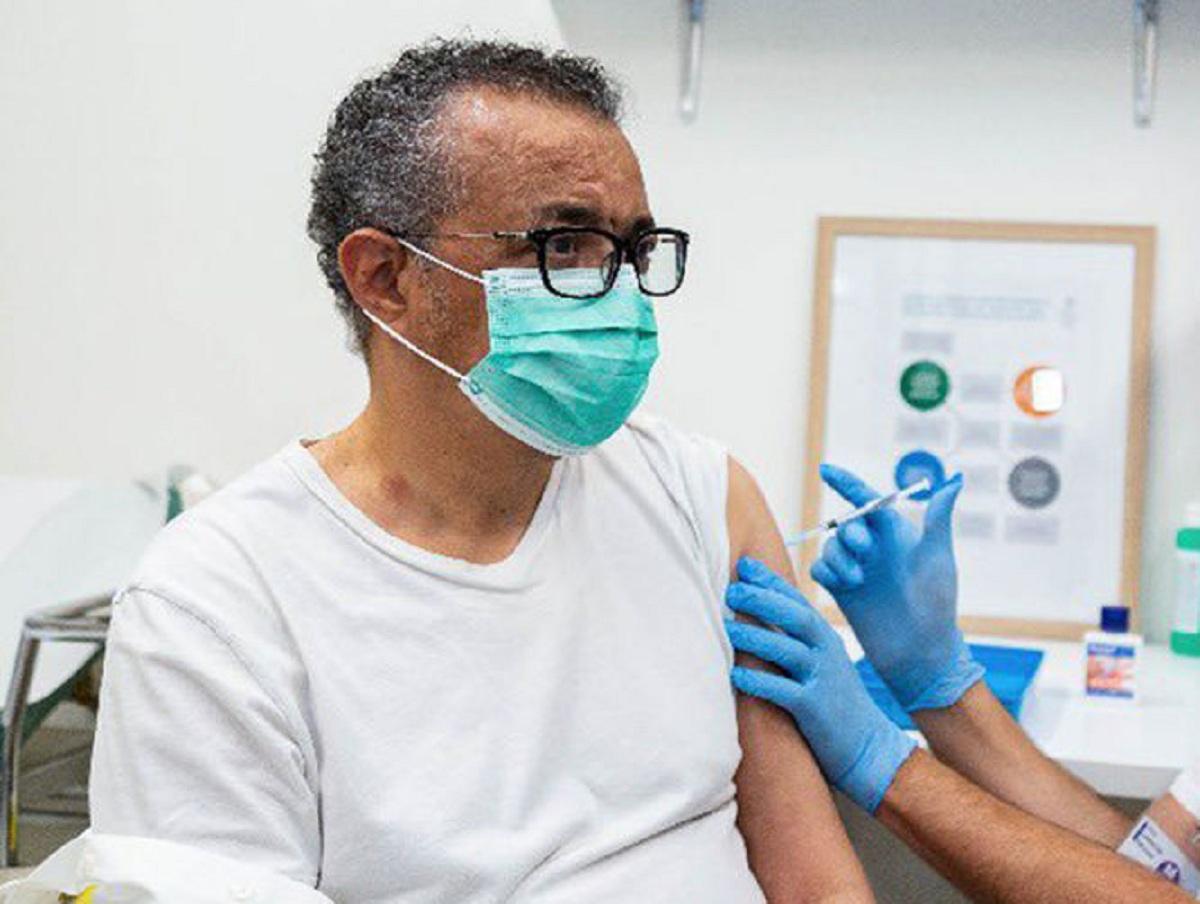 В ВОЗ назвали способ, который остановит пандемию коронавируса в мире