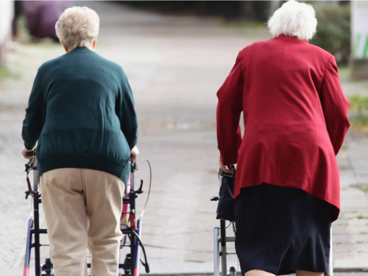 Города для жизни на пенсии
