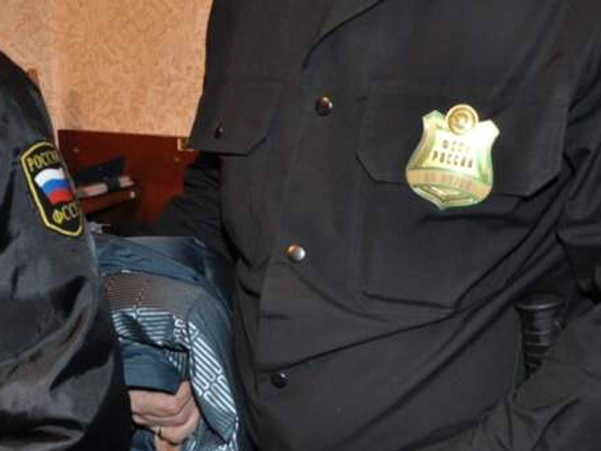 Хорошевский суд труп пристава