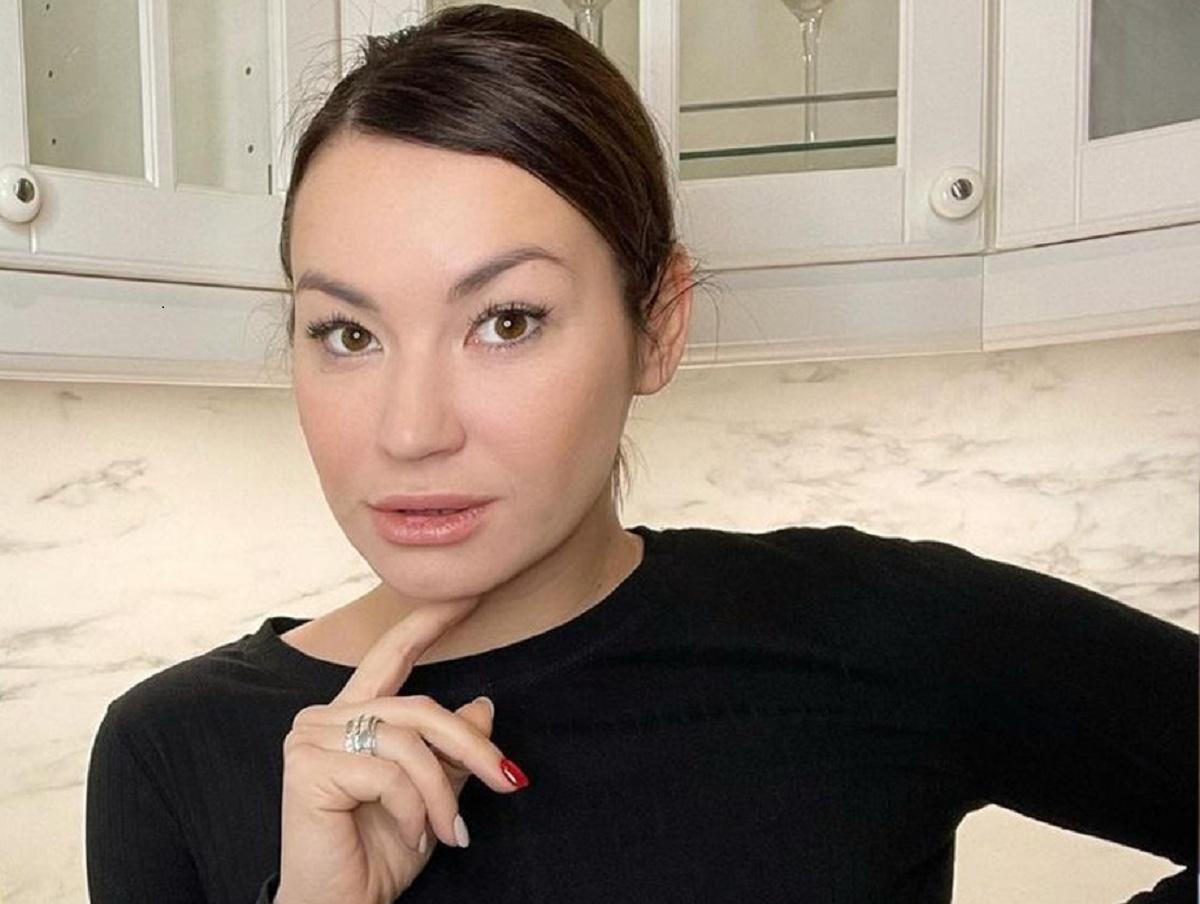 Ида Галич во второй раз заболела коронавирусом, в больнице и ее родители