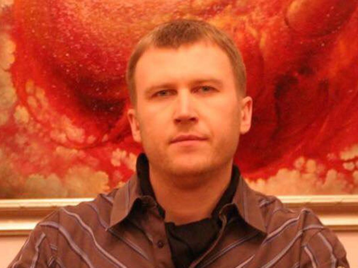 Олег Хан