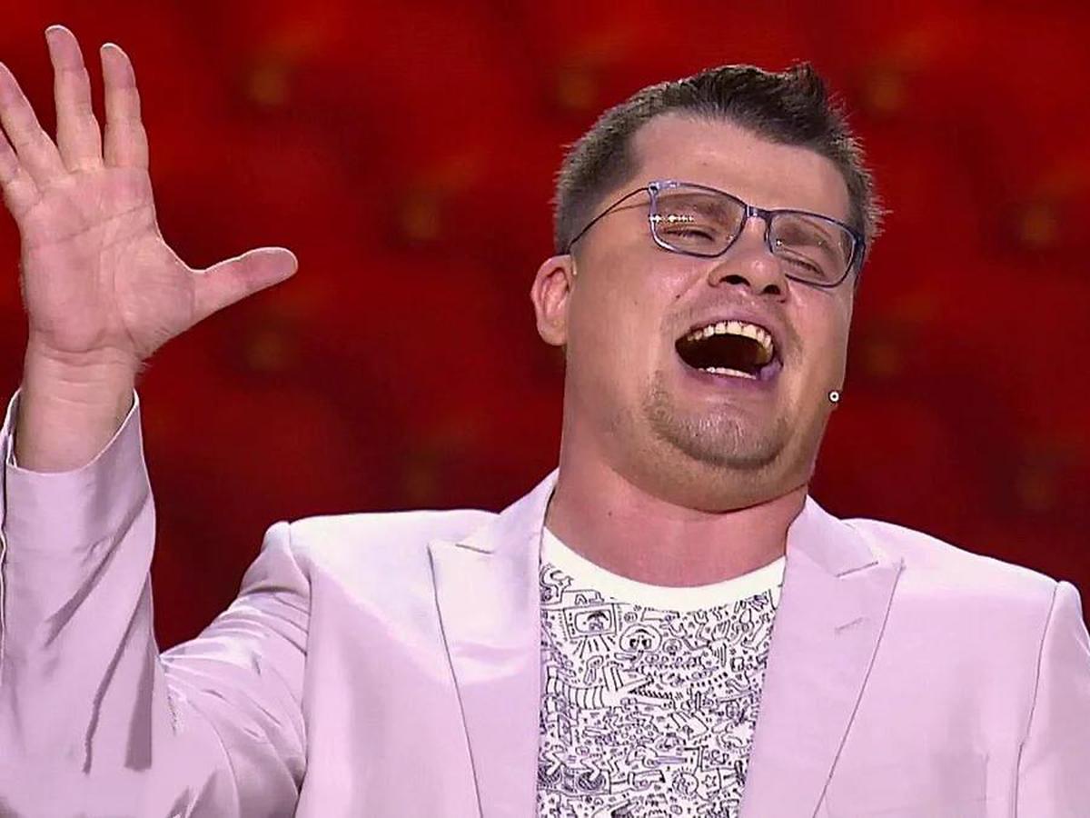 """""""Дима, ты дурак?"""": Гарик Харламов высмеял странное видео с танцующим комментатором Губерниевым (ВИДЕО)"""