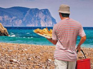 Крым закрыть для туристов