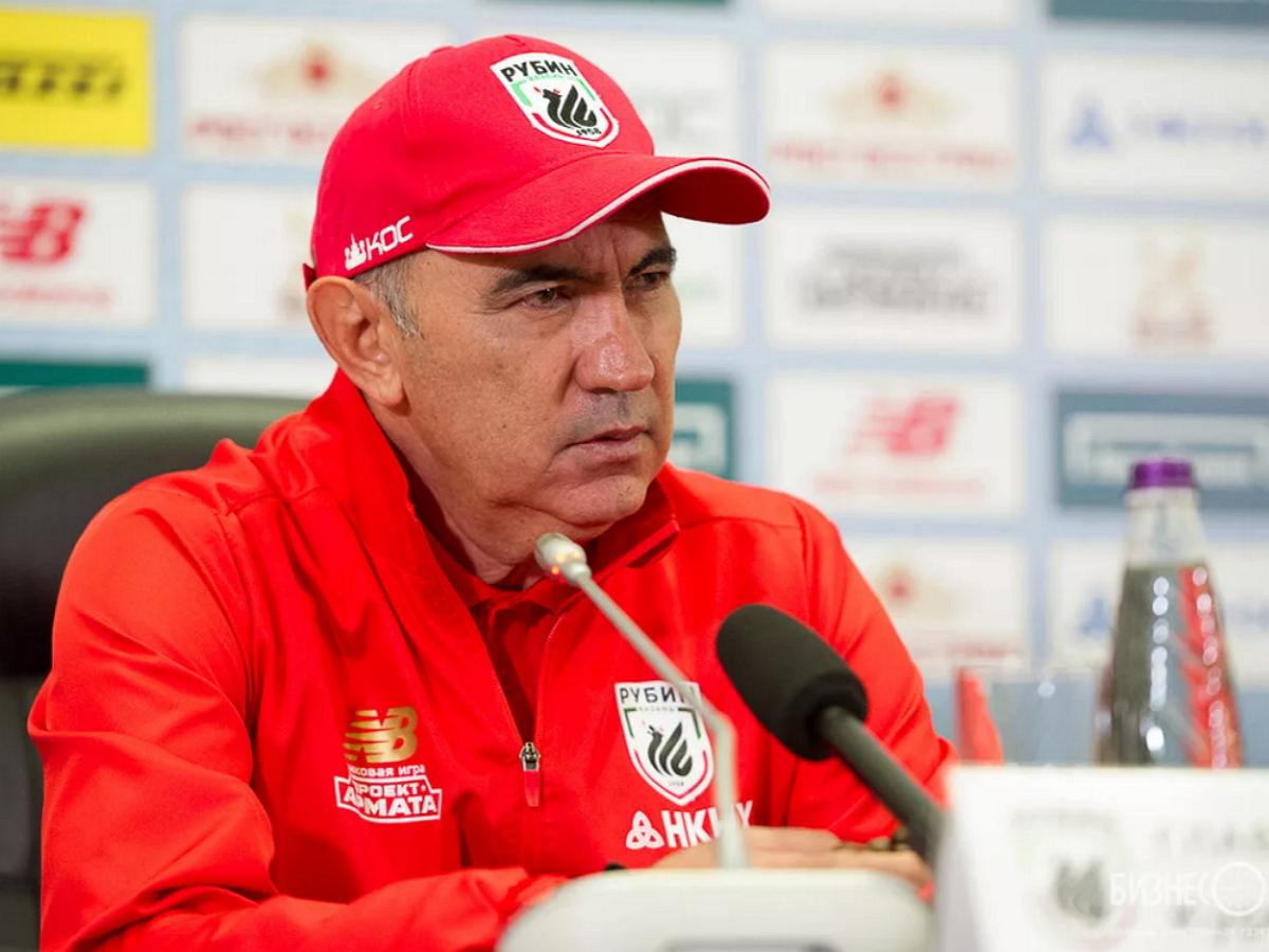 Назван главный кандидат на пост главного тренера сборной России по футболу