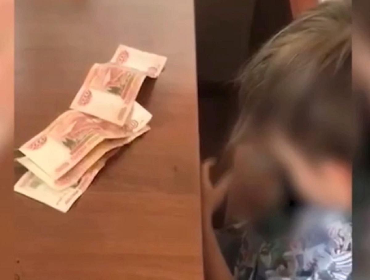 «Шел в магазин»: 6-летний мальчик в Волгограде украл 275 тысяч рублей у семьи