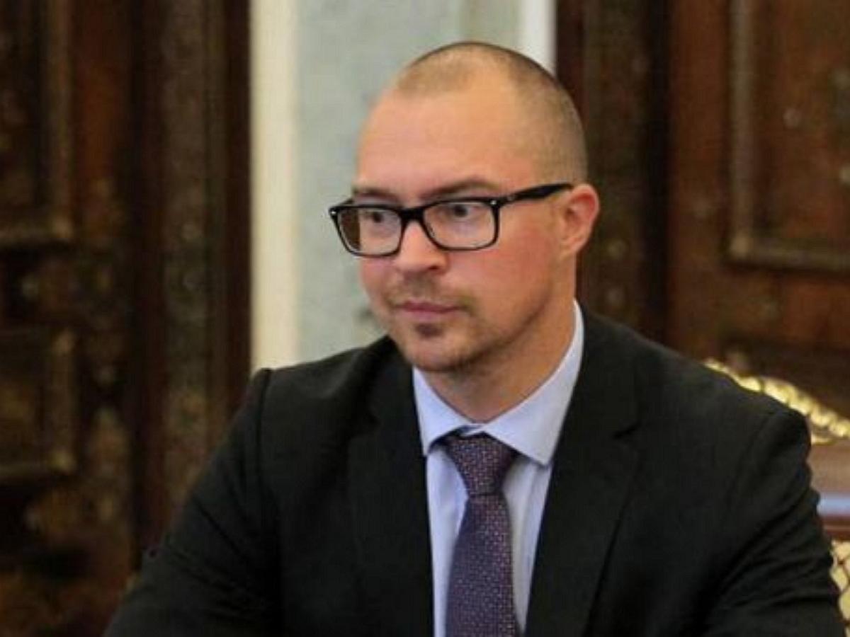 В Петербурге ФСБ задержала консула Эстонии по подозрению в шпионаже
