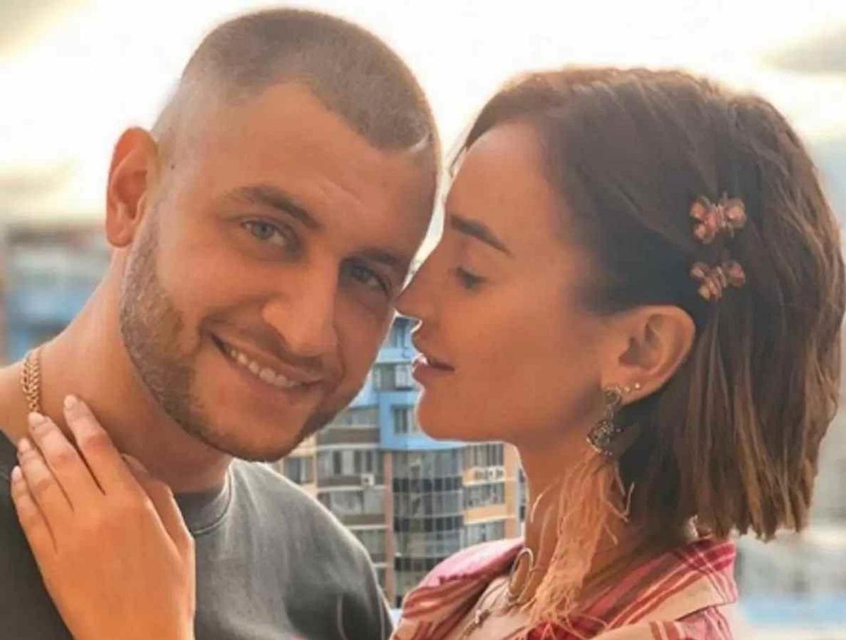 Экс-бойфренд Ольги Бузовой Дава рассказал о бывшей девушке-алкоголичке