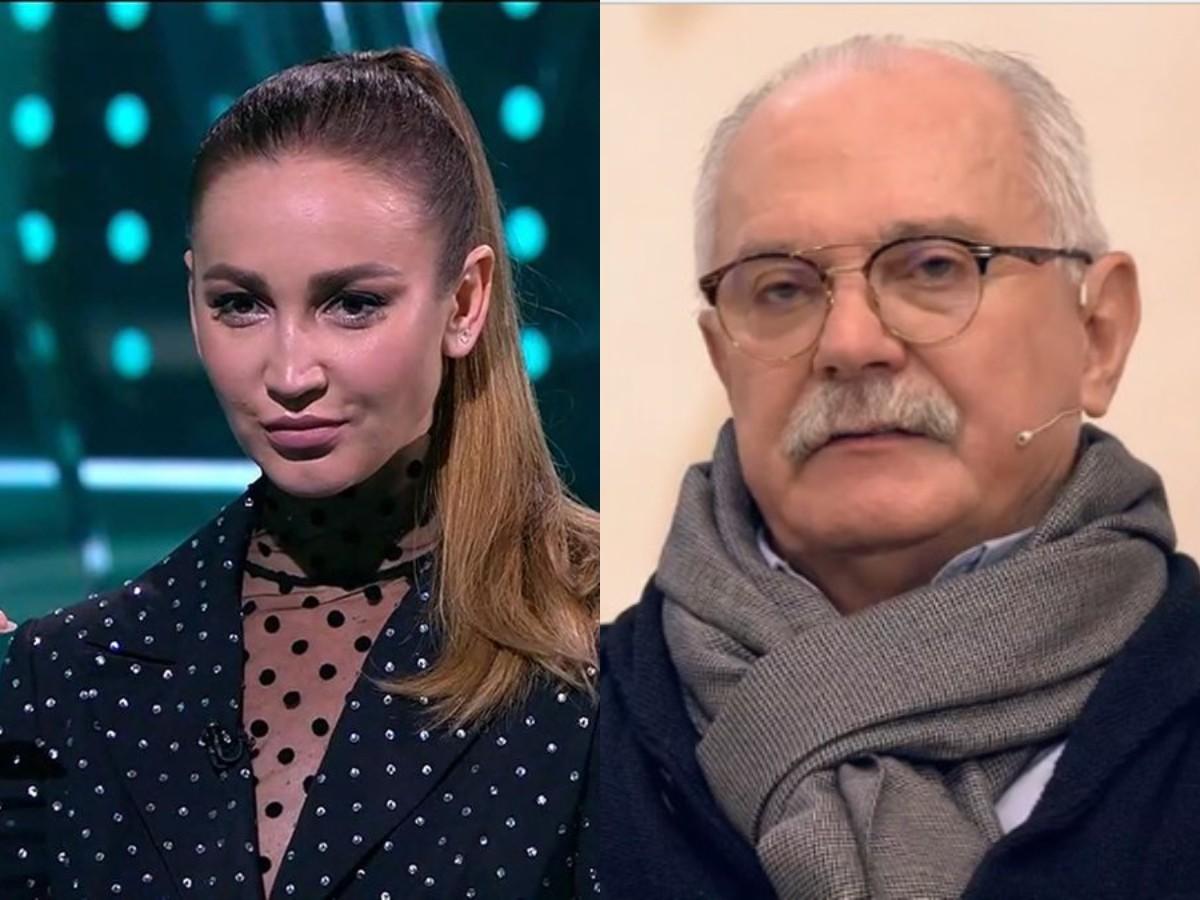 «Вам не нужен хайп!»: Бузова ответила на едкую критику Никиты Михалкова
