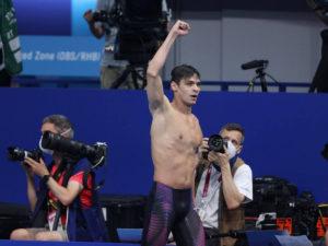 Евгений Рылов Олимпиада