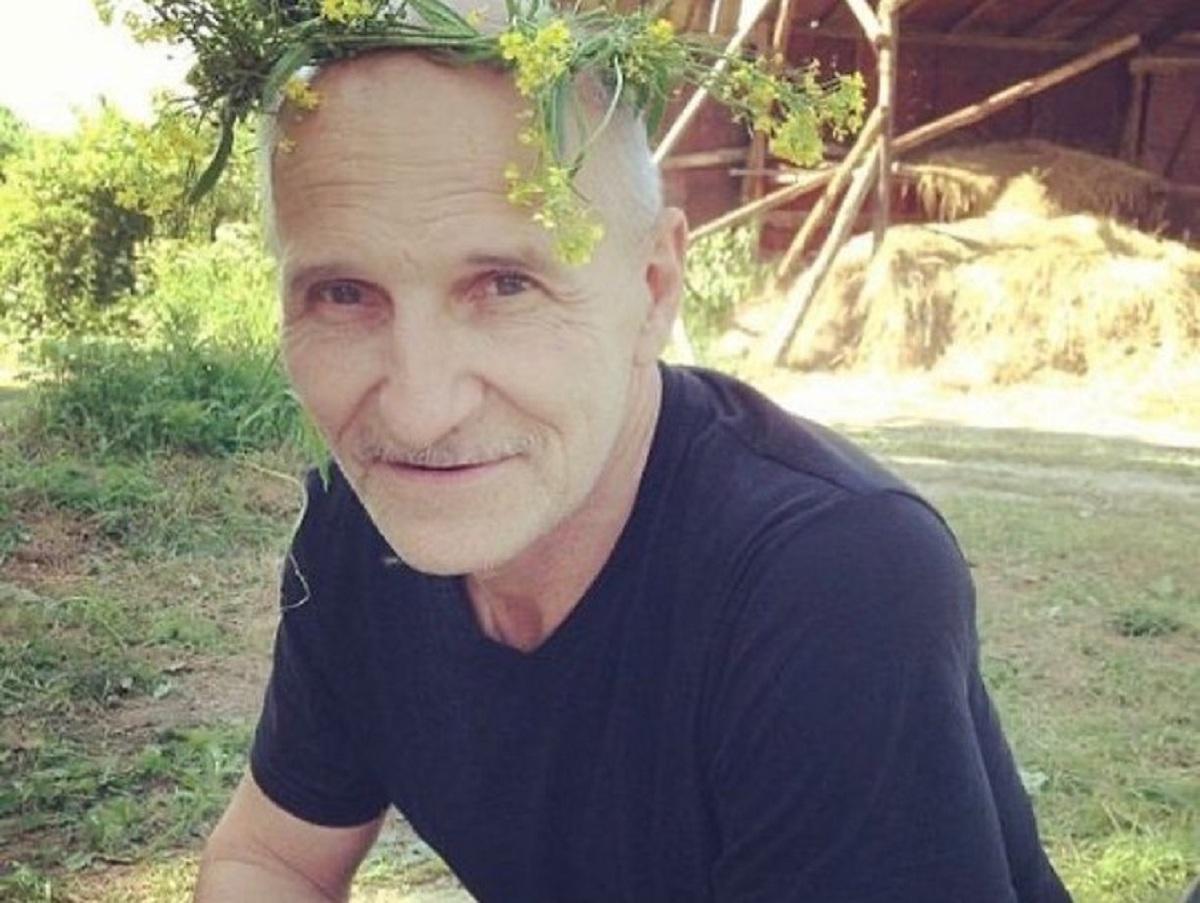 Жена Петра Мамонова рассказала о его состоянии после недели на ИВЛ