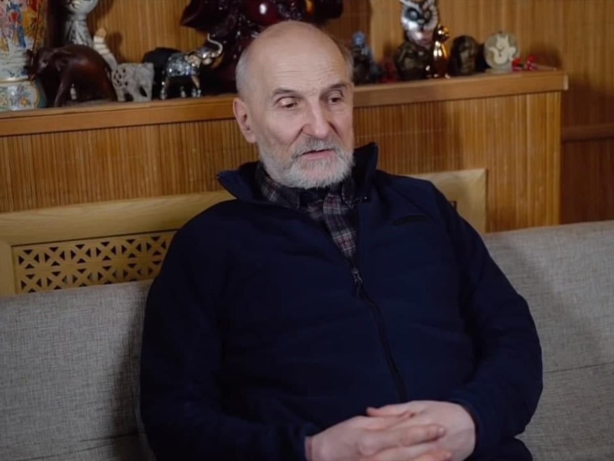 Петр Мамонов в коме