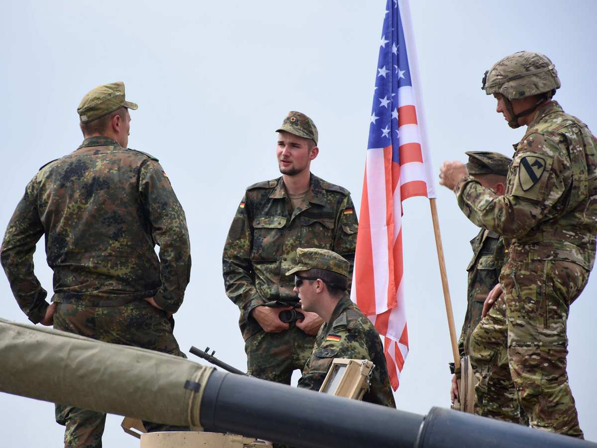 The Sun: Россия и НАТО оказались близки к началу Третьей мировой войны