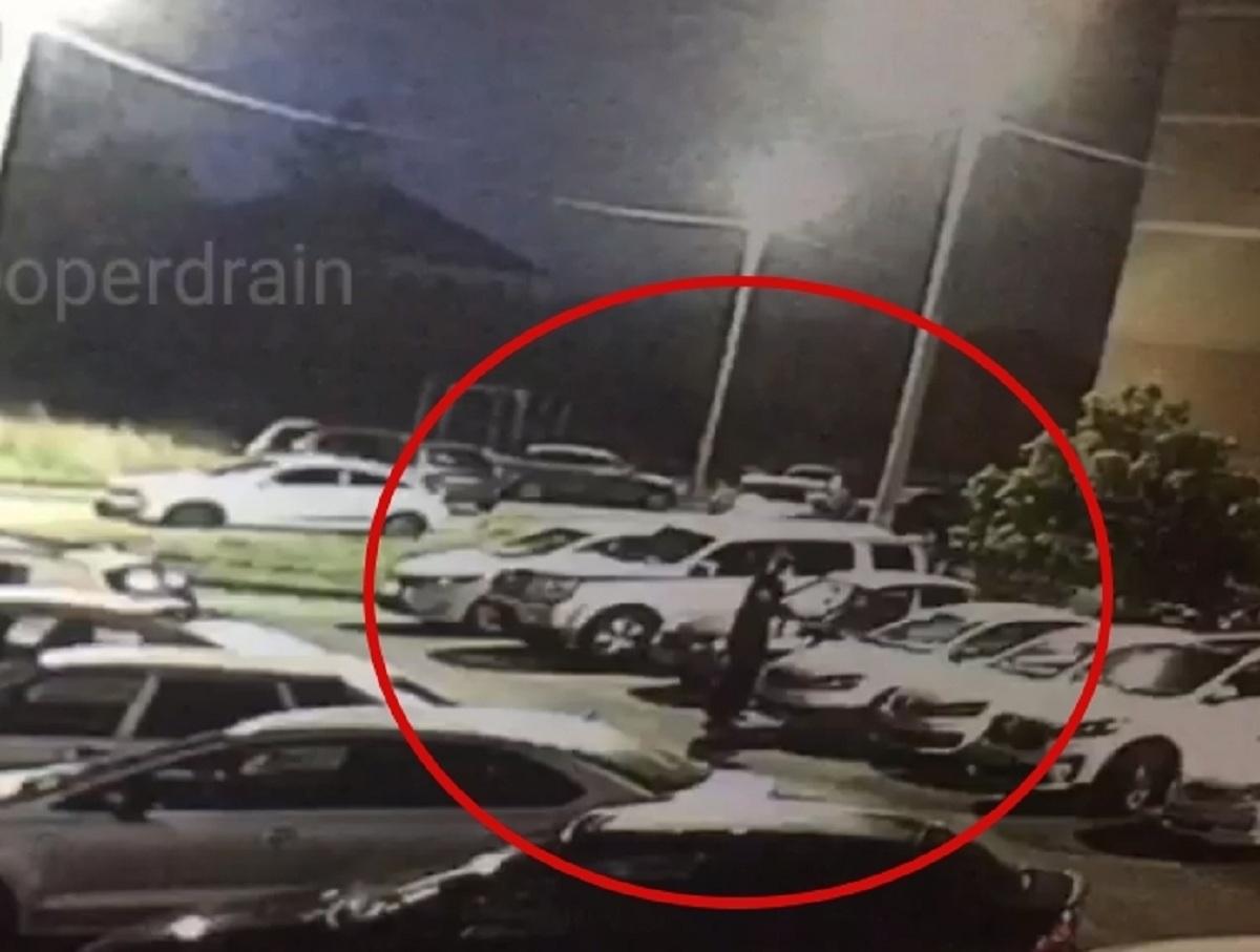 Замначальника уголовного розыска Ставрополя расстреляли возле его дома