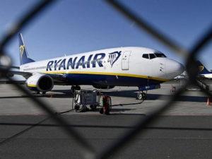 СМИ: авидиспетчер, посадивший самолет Ryanair с Протасевичем, сбежал из Белоруссии