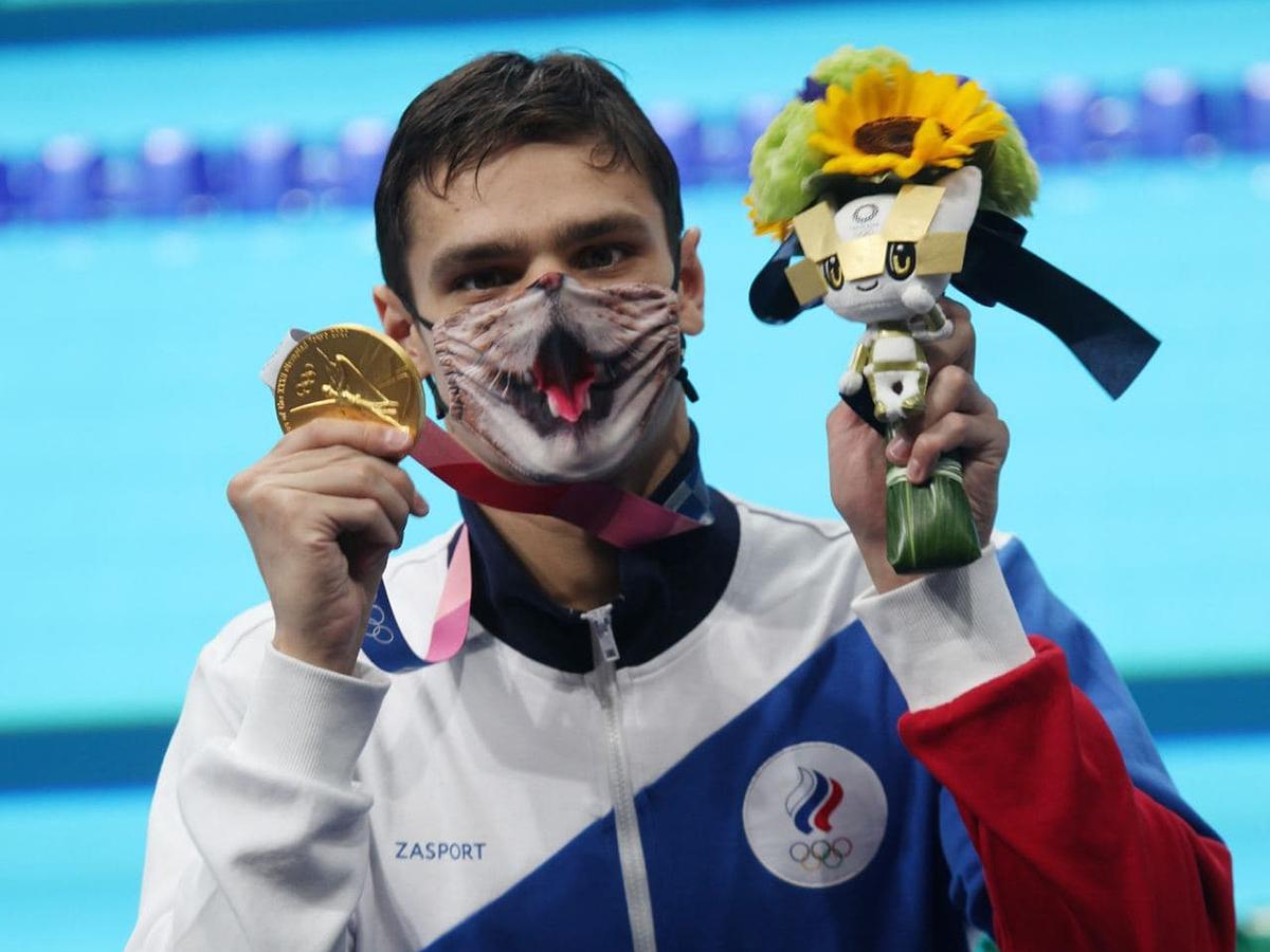 Евгений Рылов