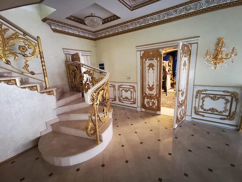 Дом Сафонова 2