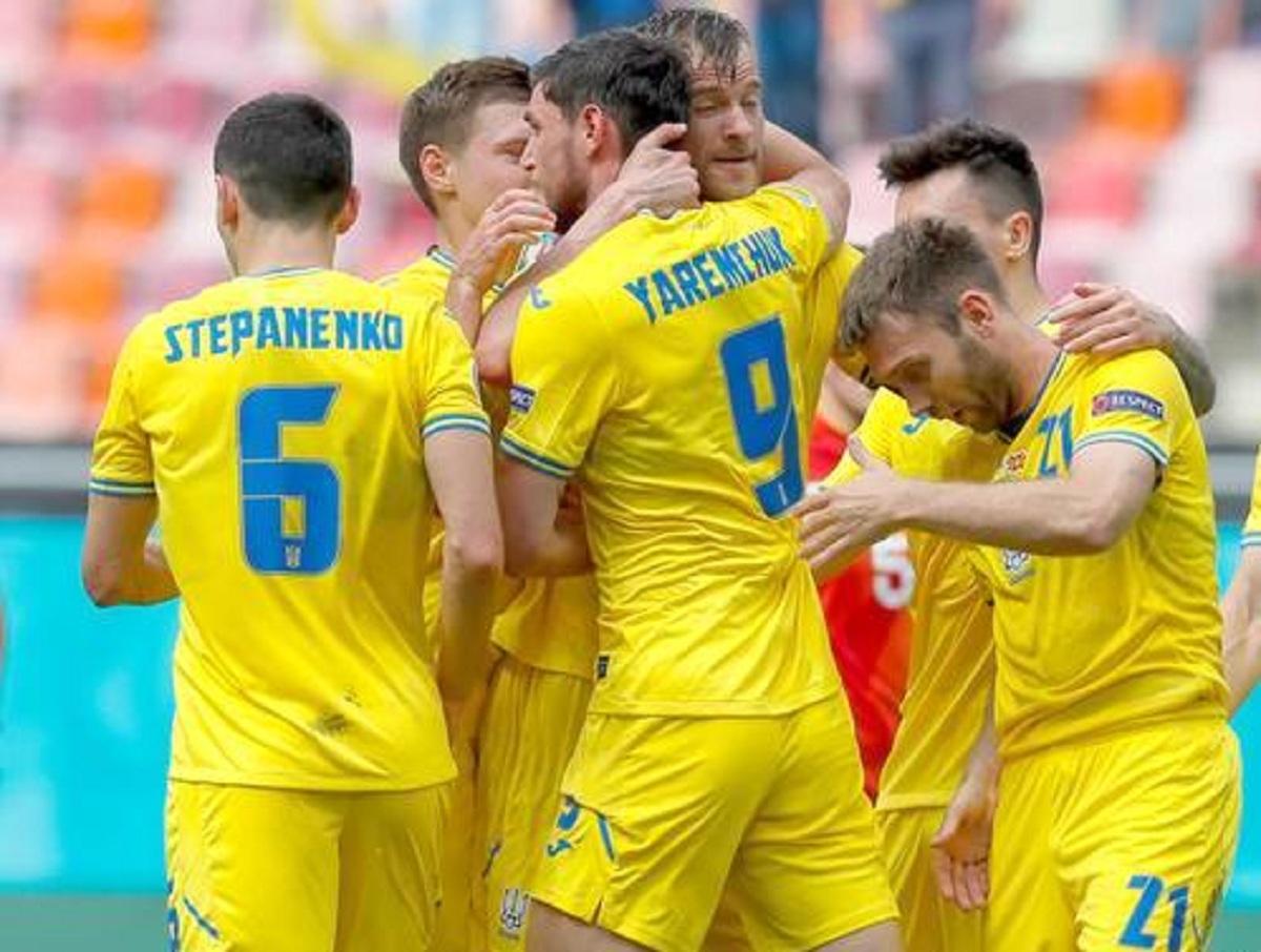 «Было больно смотреть»: украинцы раскритиковали сборную за провал на Евро-2020