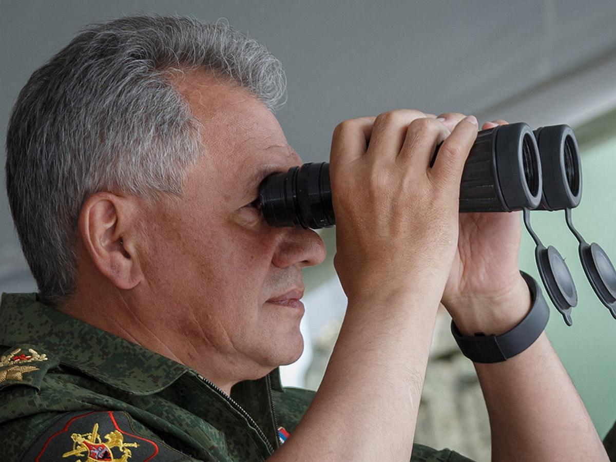СБУ выступила с заявлением после неявки Шойгу по повестке