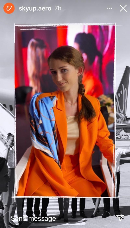 Стюардессы Украина