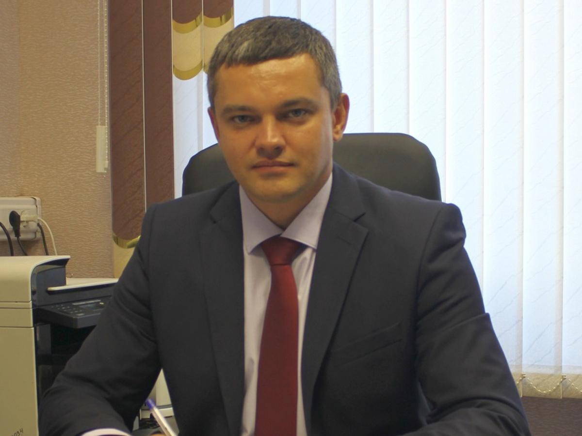 Умер министр Амурской области