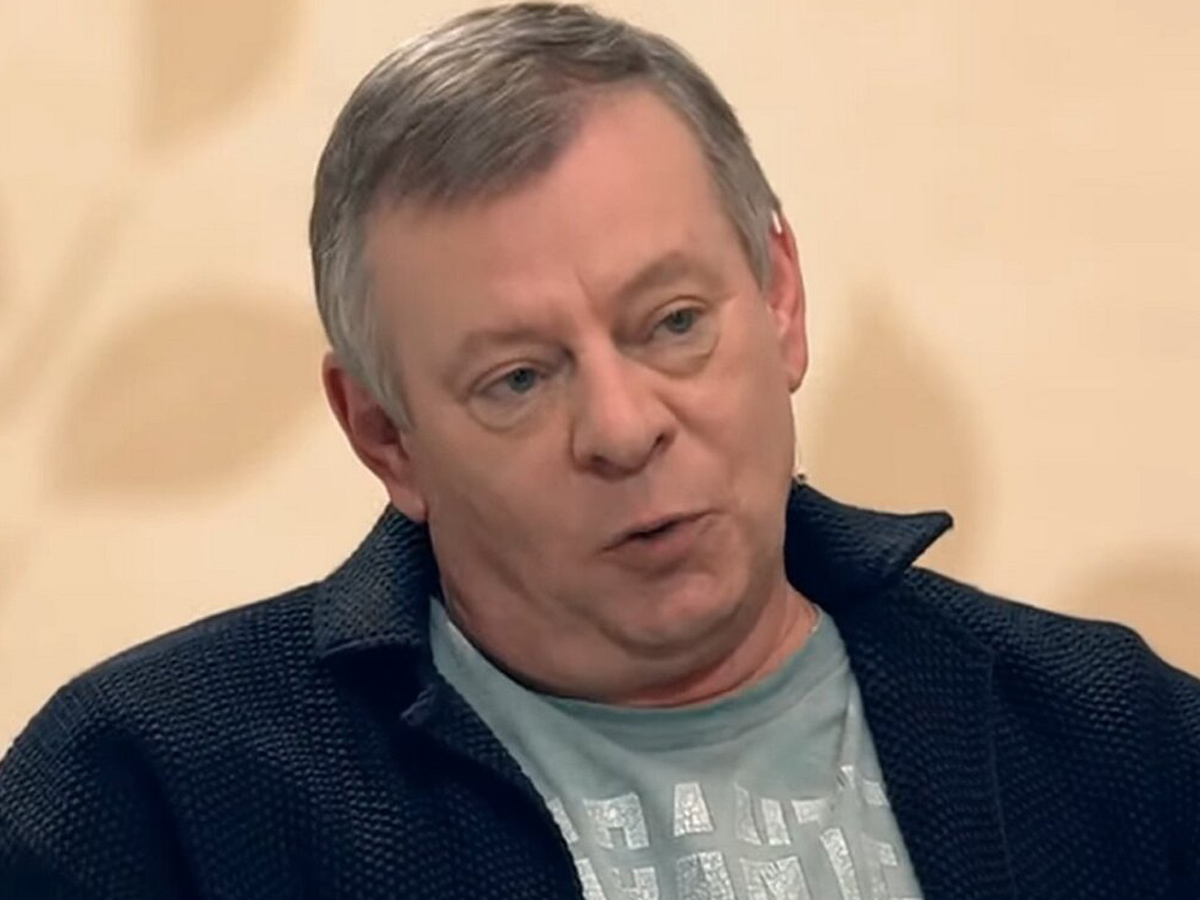 Вадим Андреев ДТП «КамАЗ»