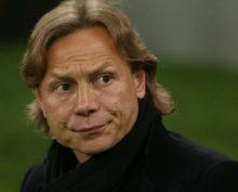 Главным тренером сборной РФ по футболу назначен Валерий Карпин