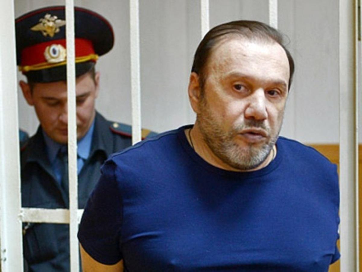 Суд арестовал бизнесмена Виктора Батурина по делу о мошенничестве